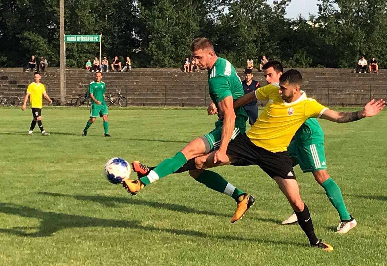 Magyar Kupa Szatmari Rangado Gyarmaton Szomszedvari Meccs Batorban Szabolcs Foci Info